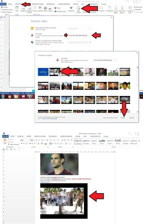 video en linea