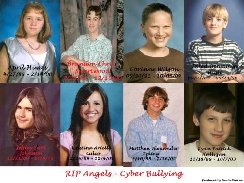 2 Cyber Bullying