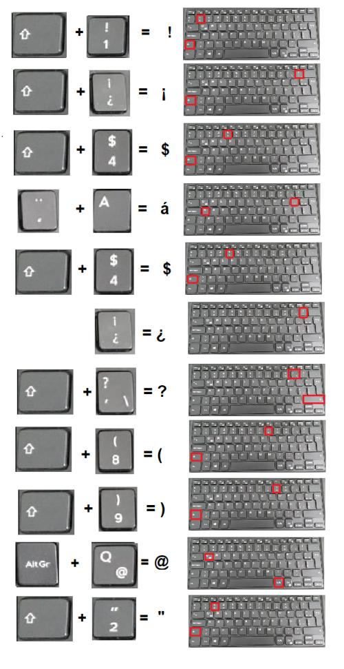 teclado terminado